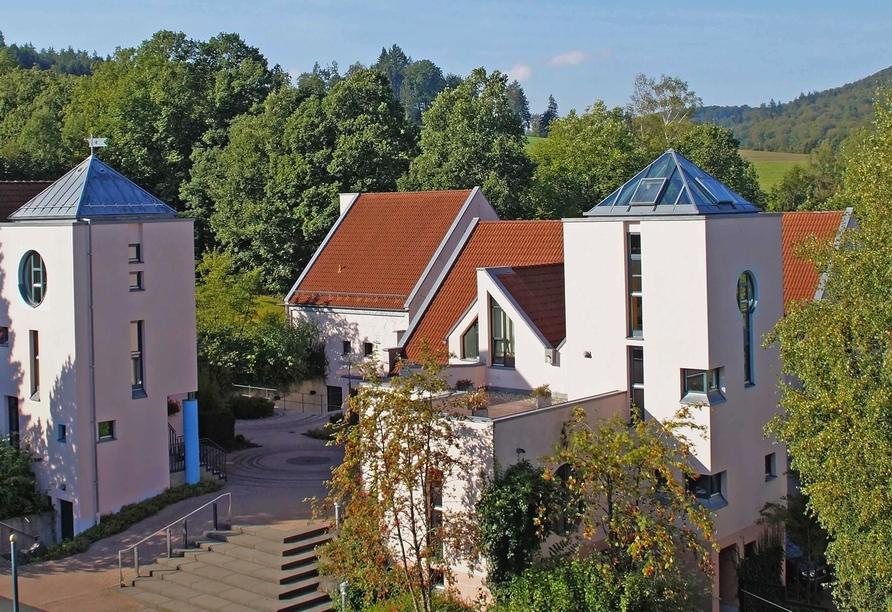 Hotel-Restaurant Gersfelder Hof, Hotel