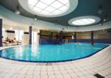 Hotel Wolin, Polnische Ostsee, Hallenbad