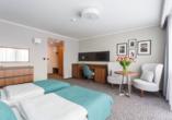 Hotel Wolin, Polnische Ostsee, Doppelzimmer
