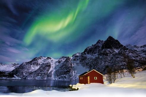 Freuen Sie sich auf Ihre Rundreise durch den Norden Skandinaviens.