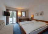 Arena Hotel Schweizerhof, Schweiz, Familienzimmer