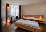 Arena Hotel Schweizerhof, Schweiz, Doppelzimmer