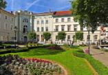 Tagungs- und Veranstaltungshaus Alte Mensa der Georg-August-Universität