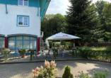 Pommernhotel Barth