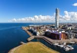 Rundreise Schweden, Malmö