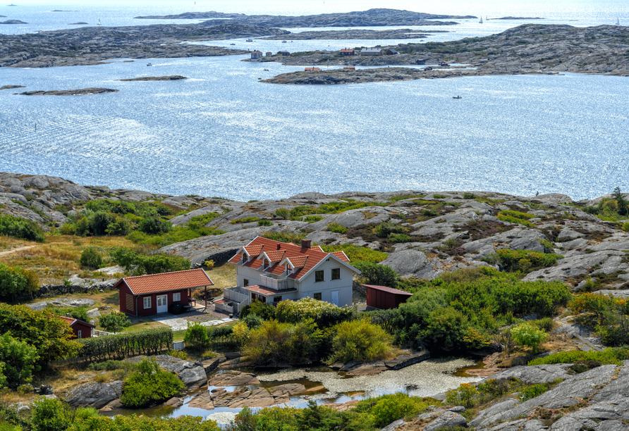 Rundreise Schweden, Ostküste Südschweden