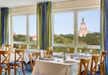 IntercityHotel Stralsund, Restaurant