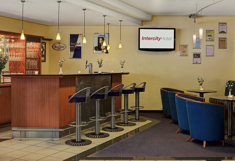 IntercityHotel Stralsund, Bar