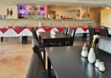 PLAZA Inn Hamburg Moorfleet, Restaurant