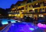 Alle Dolomiti Boutique Lake Hotel, Whirlpool
