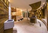 Hotel Latini, Zell am See, Österreich, Wellnessbereich