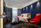 Holiday Inn Express Wiesbaden, Beispielzimmer
