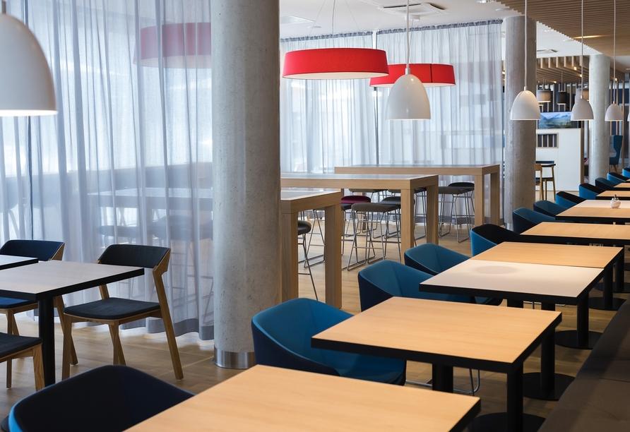 Holiday Inn Express Wiesbaden, Restaurant