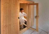Hotel Gut Funkenhof, Sauna