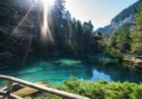 8-tägige Autorundreise Alpenrundfahrt Schweiz  -Italien - Frankreich, Berner Oberland