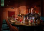 Arenas Resort Victoria-Lauberhorn, Bar