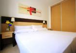 Beispiel eines Appartements der LABRANDA Playa Club Apartments