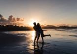 Nehmen Sie sich Zeit für sich und genießen Sie die schönen Strände in und um Puerto del Carmen.