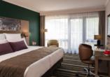 Zimmerbeispiel vom Leonardo Royal Hotel Baden-Baden