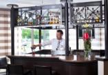 Hotel NH Schwerin, Bar