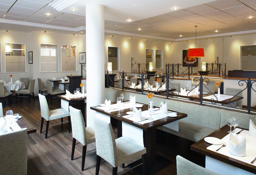 Hotel NH Schwerin, Restaurant