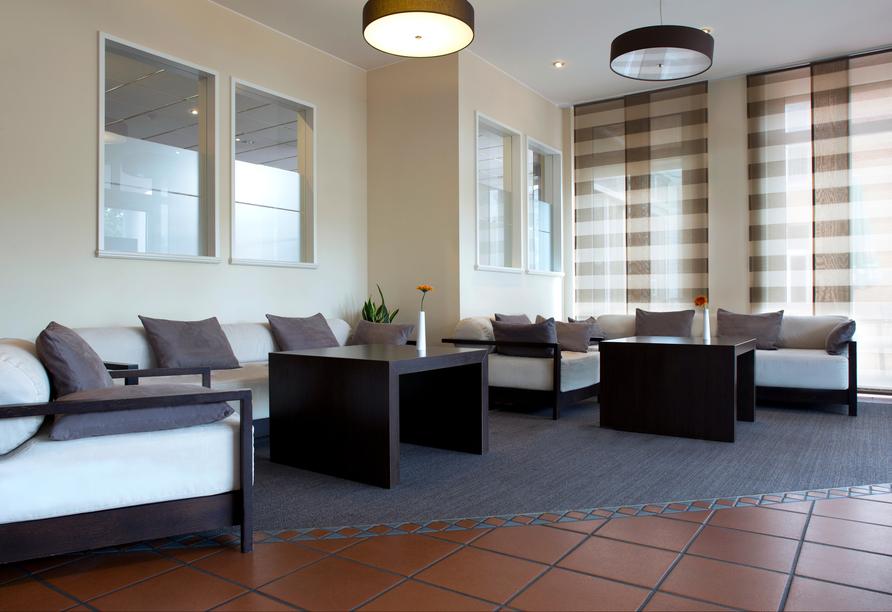 Hotel NH Schwerin, Lobby