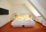 TAGUNGSHOTEL Jesteburg, Beispiel Doppelzimmer