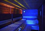 Best Western Hotel Kaiserslautern, Sauna
