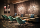 Best Western Hotel Kaiserslautern, Lobby
