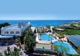 Hotel Sorriso Thermae Resort, Meerblick