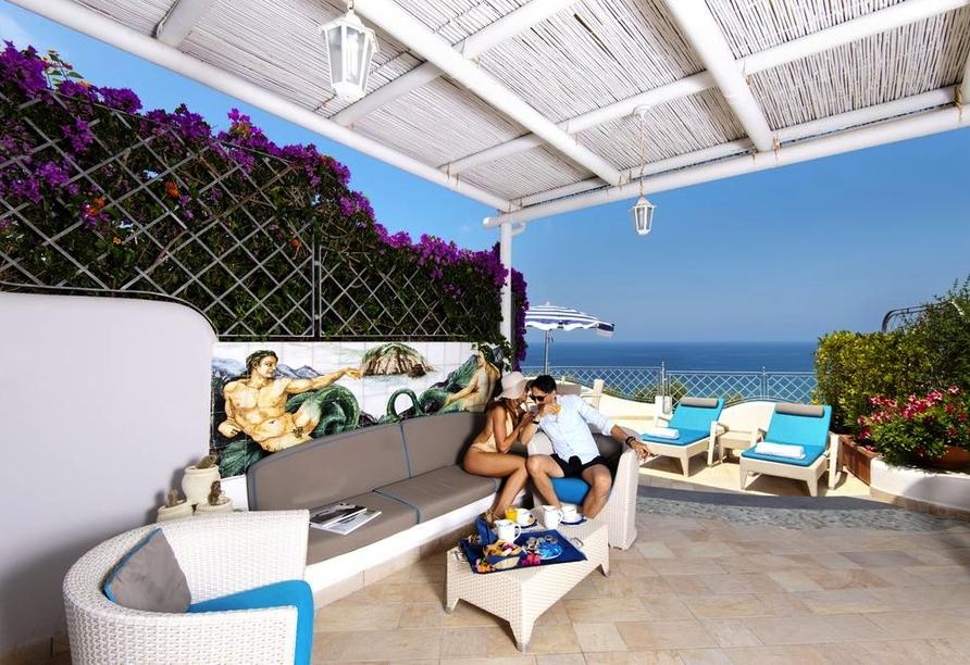 Hotel Sorriso Thermae Resort, Elisir Spa