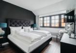 Beispiel eines Doppelzimmers Komfort im Landgasthof-Hotel Riesengebirge