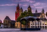 MS Rhein Prinzessin, Maastricht