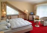 Sporthotel zum Hohen Eimberg in Willingen, Zimmerbeispiel