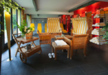 Hotel Bruno in Fügen, Wellnessbereich
