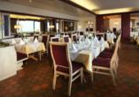 Hotel Bruno in Fügen, Restaurant