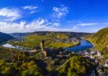 DCS Amethyst Classic, Burg Metternich
