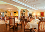 Victor's Residenz Hotel Erfurt, Victor's Restaurant