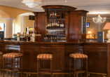 Victor's Residenz Hotel Erfurt, Victor's Bar