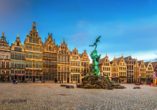 MS Antonia ab/bis Köln, Antwerpen