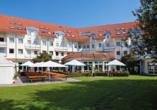 Seminaris Hotel Bad Boll in Bad Boll in der Schwäbischen Alb,