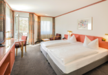 Seminaris Hotel Bad Boll in Bad Boll in der Schwäbischen Alb, Beispiel Doppelzimmer