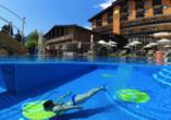 Genießen Sie Ihre Auszeit im Vital & Sporthotel Brixen.