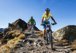 Alpenresort Fluchthorn, Mountainbiking