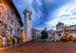 Hotel Alpine Mugon, Italien, Trient