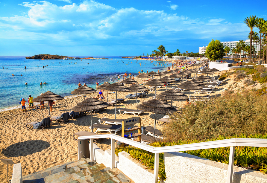 Hotel Limanaki Beach, Nissi Beach Ayia Napa