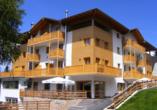Hotel Alpine Mugon, Italien, Außenansicht