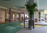 Hotel Alpine Mugon, Italien, Hallenbad