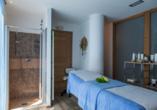 Hotel Alpine Mugon, Italien, Wellnessbereich