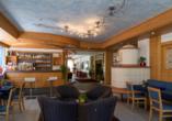 Hotel Alpine Mugon, Italien, Hotelbar